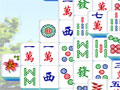 Mah Jong Flower Tower